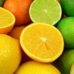 Ползата от цитрусовите плодове