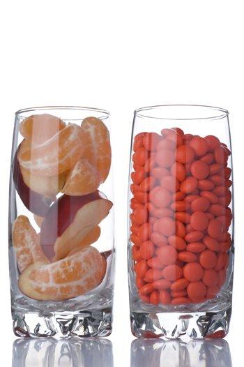 Разтворимите витамини 1