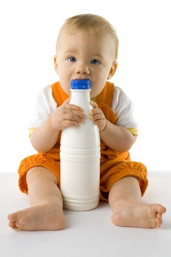 Млека за кърмачета - 5 неща, които не знаете за тях 1