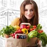 6 екзотични храни за страхотна кожа