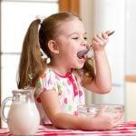 6 храни за детето през есента