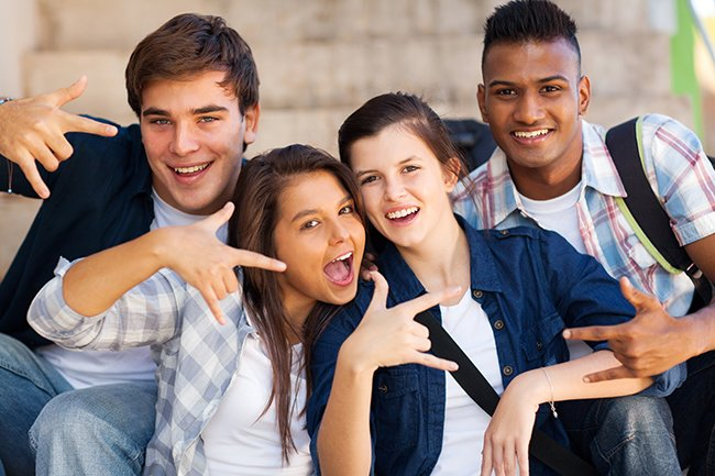 http://www.dreamstime.com/royalty-free-stock-image-group-cool-teenagers-happy-giving-hand-signs-image31571916