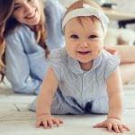 Какво разбира бебето
