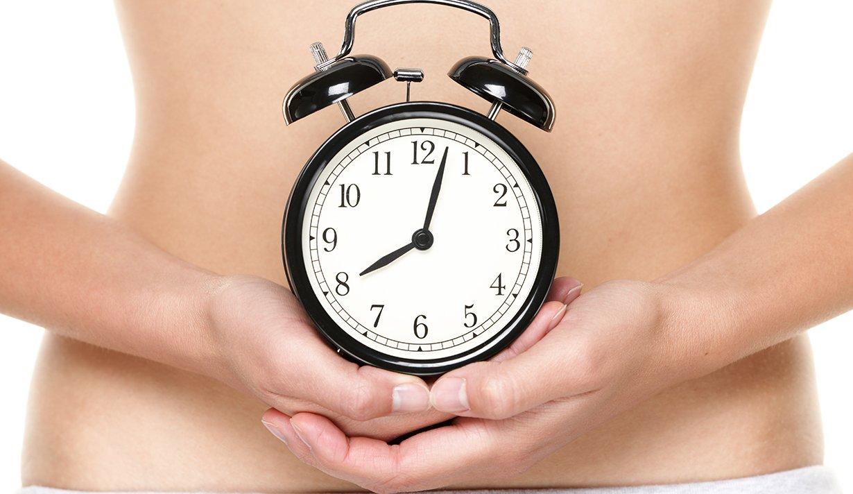 Биологичният часовник 1