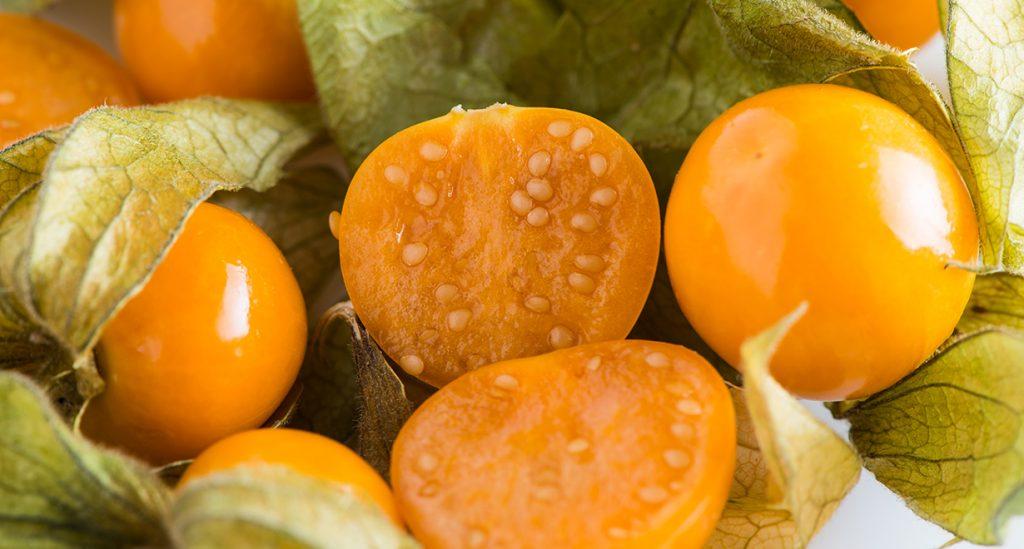 Екзотични плодове 1