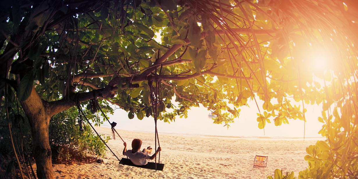 Слънцето и здравето 1